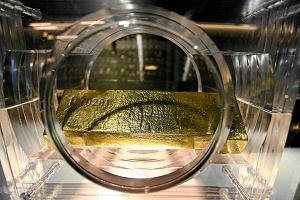 Rosja sprzedaje jedno z największych złóż złota na świecie