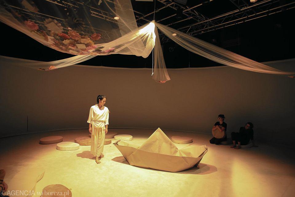 Zdjęcie numer 6 w galerii - Opowiedzą najmłodszym o bliskości odmiennych kultur. Premiera w Teatrze Polskim