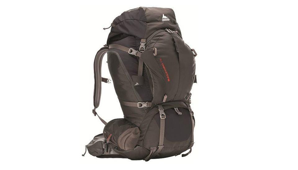 Zdjęcie numer 4 w galerii - Jak wybrać plecak na trekking