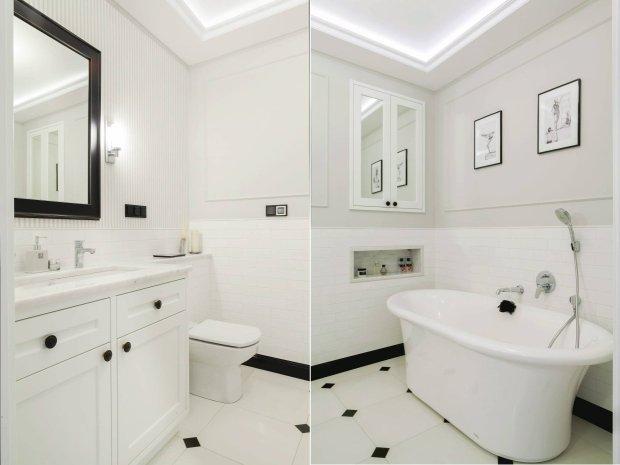 łazienka W Małym Pomieszczeniu Budowa Projektowanie I