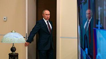 Akurat w czasie kryzysu Rosja nagromadziła rekordowe ilości rezerw walutowych. To, że Putin oszczędzał od lat, teraz się opłaca i ucisza zachodnich apokaliptystów. Ale restrykcyjny kurs ma wysoką cenę.