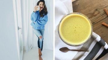 12 sprawdzonych sposobów Anny Lewandowskiej, które pobudzają układ odpornościowy do walki z przeziębieniem.