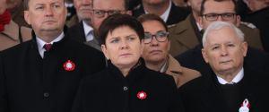 Gdzie mieszkają Jarosław Kaczyński, Beata Szydło i Borys Budka? Sąd Okręgowy udostępnia adresy
