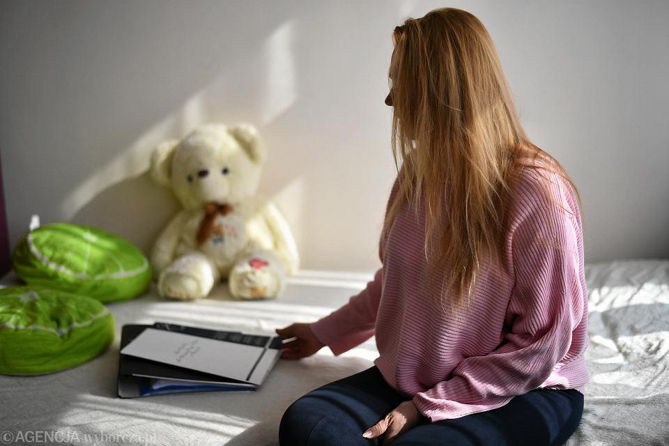 Randki są trudne dla samotnych matek