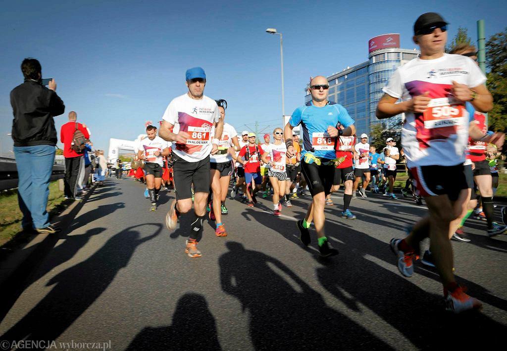 W siódmej edycji PKO Silesia Marathon ulicami Katowic, Mysłowic i Siemianowic Śląskich pobiegło ponad 4 tys. osób