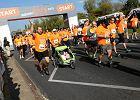To był weekend! Silesia Marathon, Biegnij Warszawo, City Trail, Runmageddon i... [ZDJĘCIA]