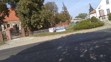 Parafia pw. Podwyższenia Krzyża św. w Lisewie, Diecezja Toruńska, woj. kujawsko-pomorskie.