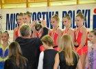Gimnastyczki z Błękitnej mogą podbić świat. Ale czy znajdą się sponsorzy?