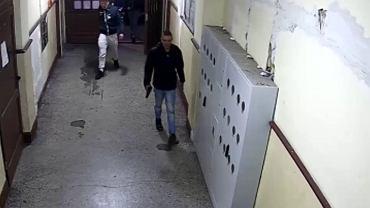 Sprawcy pobicia z 8 maja 2019 r. w Poznaniu/ poznan.policja.gov.pl