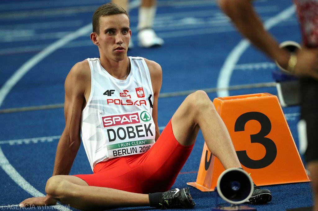 .Mistrzostwa Europy w Lekkoatletyce Berlin 2018