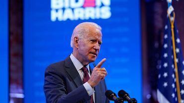 Joe Biden. Kim jest kandydat Demokratów na prezydenta?
