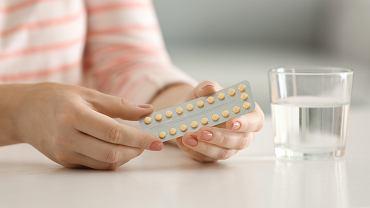 Tabletki antykoncepcyjne a ciąża