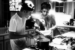 Justin Bieber i Niall Horan
