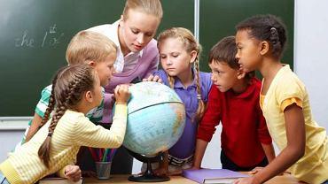 Pedagogika Montessori.