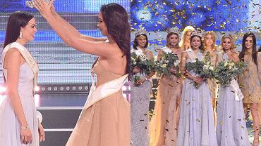 Wybory Miss 2018, Olga Buława