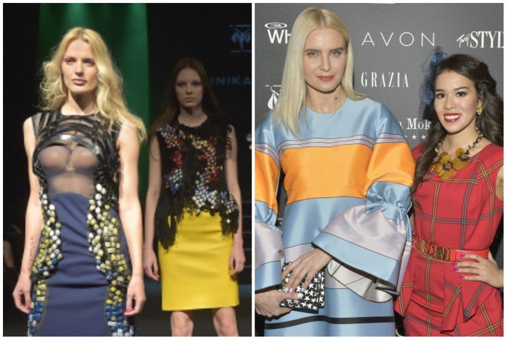 Finał Fashion Designer Awards 2016