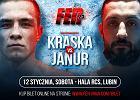 MMA. Federacja FEN ogłosiła kolejne starcie