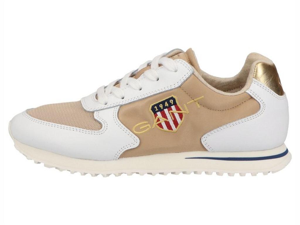 sneakersy Gant z wyprzedaży