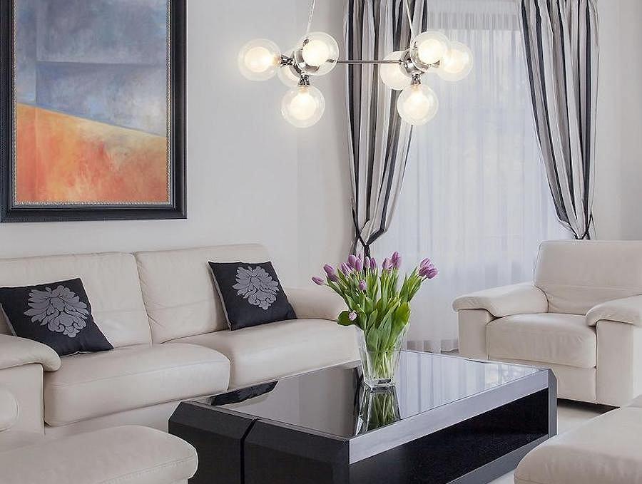 Energooszczędne żarówki LED można dopasować do każdej lampy.