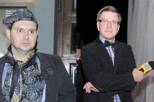 Michał Witkowski, Filip Chajzer