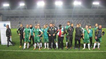 Przed rokiem piłkarze Prochu Pionki przegrali w finale okręgowego Pucharu Polski
