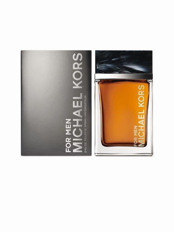Kosmetyczne prezenty Last Minute dla Niej i Dla Niego od DKNY, Lab Series i Michaela Korsa