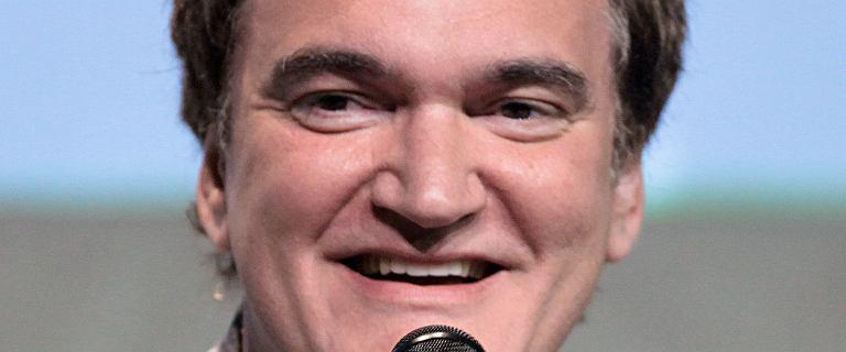 Quentin Tarantino: Będzie dziesiąty film, ale wcześniej parę innych rzeczy