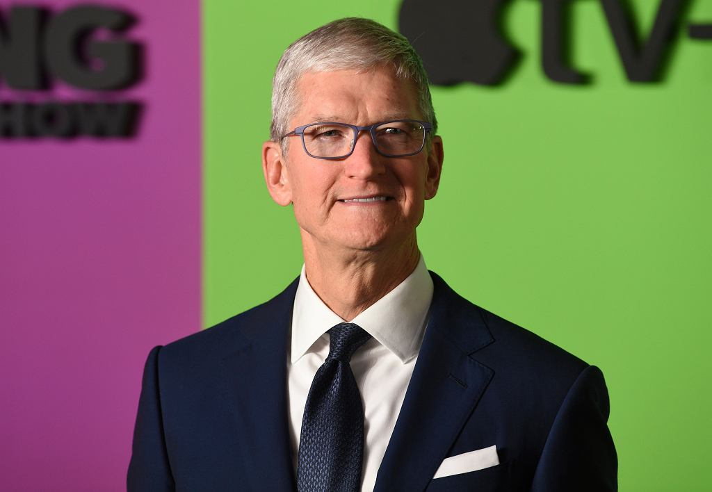 World Premiere of Apple's 'The Morning Show'