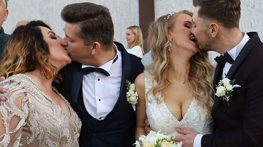 Danuta Martyniuk pogodziła się z byłą synową. Zrobiła to z konkretnego powodu