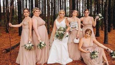 Każda panna młoda marzy o oryginalnej sesji ślubnej.