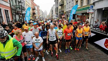 33. Maraton Toruński