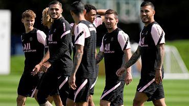 Jest skład PSG na mecz 3. kolejki. Pochettino podjął decyzję ws. Messiego