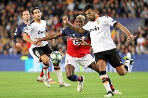 Piłkarz Valencii zakażony koronawirusem. To pierwszy przypadek w Hiszpanii