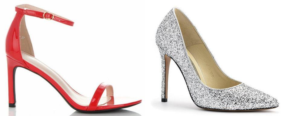 Jakie buty na Sylwestra włożyć?