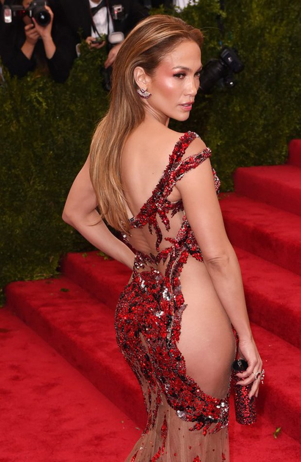 ciało, body couture, Jennifer Lopez