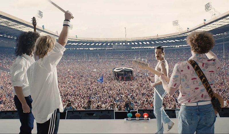 'Bohemian Rhapsody' / Materiały prasowe 20th Century Fox