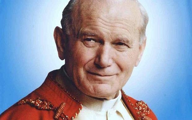 Jan Paweł II.