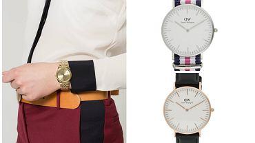 Zegarki - jak nosić? Poradnik dla niej i dla niego