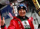Skoki narciarskie. Kamil Stoch wyrównał historyczny rekord zwycięstw z rzędu