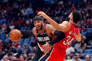 LA Lakers nie zwalniają tempa. Dwie kolejne doświadczone gwiazdy!