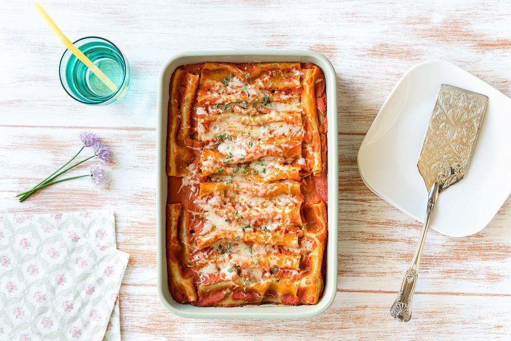 Lasagne to jedna z najlepszych reprezentantek włoskiej kuchni na naszych stołach.