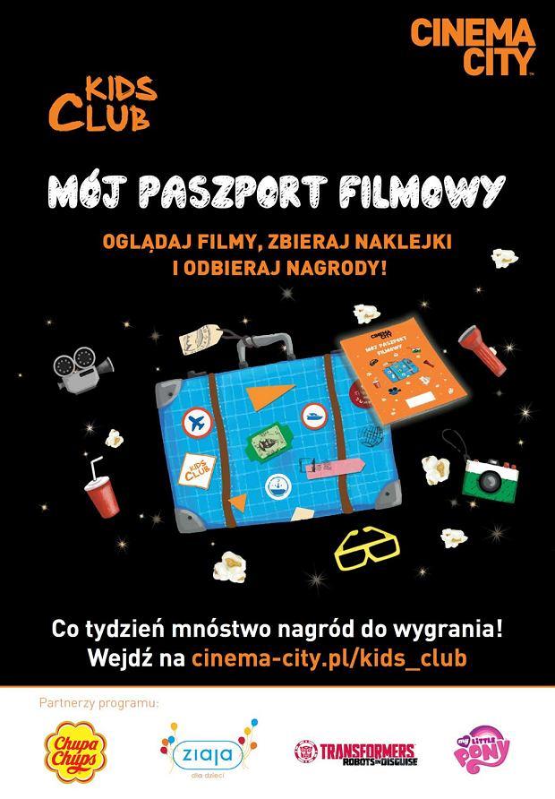 Mój Paszport Filmowy