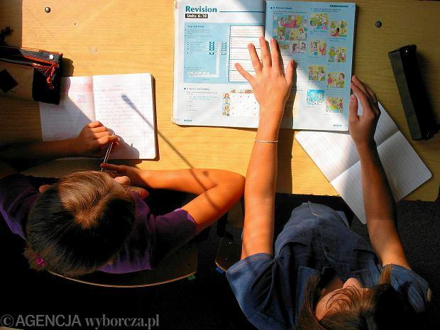 """Dni wolne od szkoły 2021/22. """"Dzieci są przemęczone. Próbują nadrobić 1,5 roku"""""""