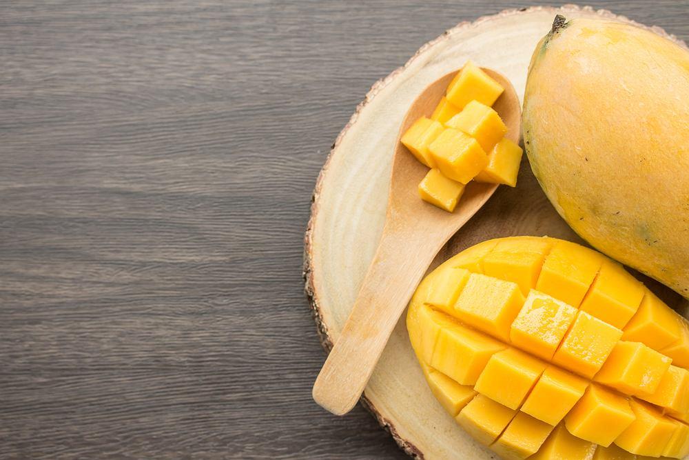 Mango to owoc, który staje się coraz popularniejszy w naszym regionie.