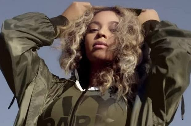 Beyonce / YouTube.com/ kanał WeAreIvyPark
