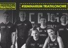 Triathlon - wszystko, co chciałbyś wiedzieć. Seminarium triathlonowe w ramach Bydgoszcz Triathlon