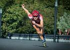 Polka wygrała Puchar Świata w maratonie na rolkach