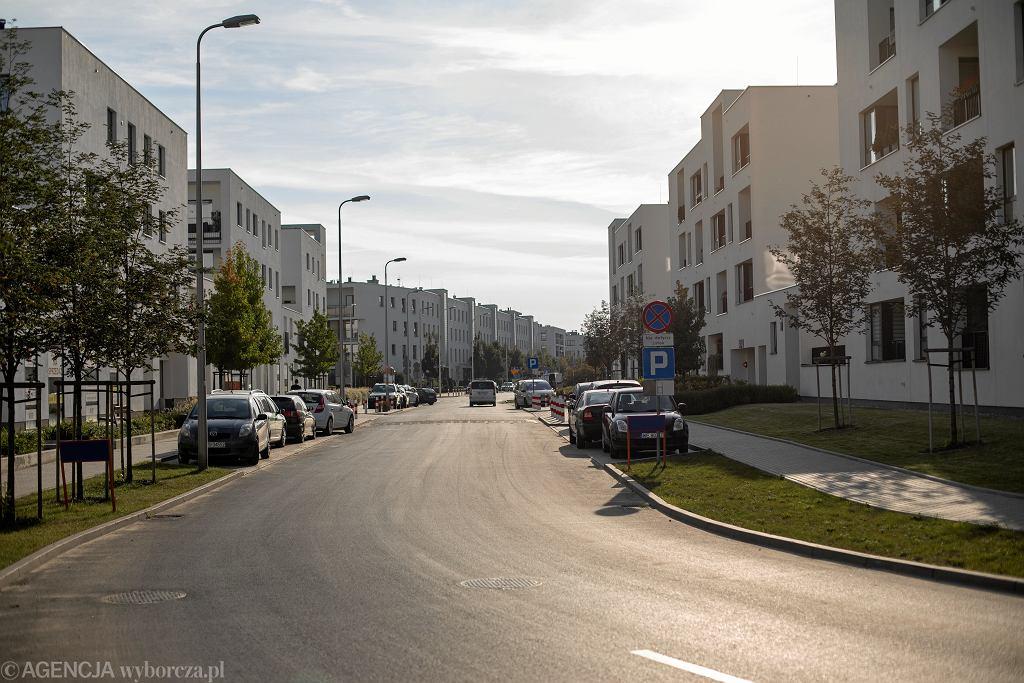 Ceny mieszkań w przyszłym roku spadać nie będą.