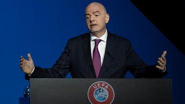 FIFA wydała kluczowe oświadczenie.