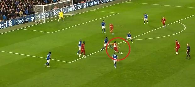 Fenomenalny gol piłkarza Liverpoolu w derbach! Niespodziewany remis Tottenhamu